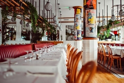 Food - South Pigalle Foodie