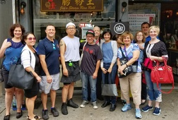 Flushing Chinatown Food Tour