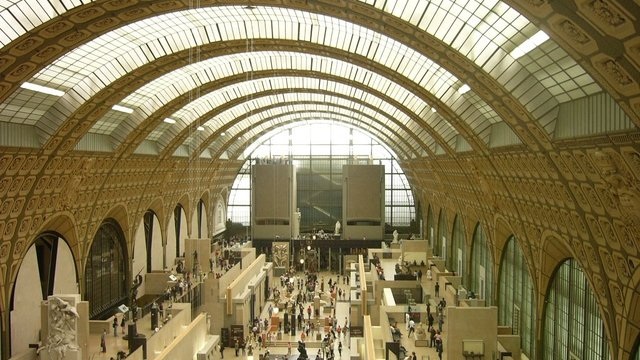 Musée d'Orsay in an Hour (Ticket INCL.)