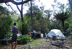 3 Day Vic Camping Adventure