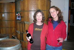 Organically: Women Winemakers of Sonoma