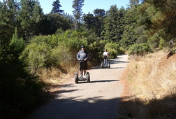 Off Road Segway Tour