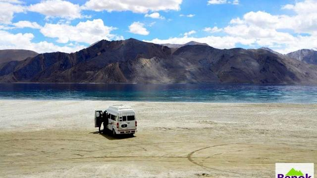 Trans-Himalayan Jeep Expedition