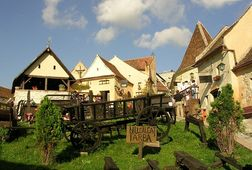 Transylvania Short Tour - 2 Days