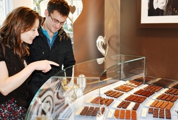 Chocolate Ecstasy Tours of London