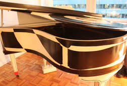 Enjoy Private Piano Concert