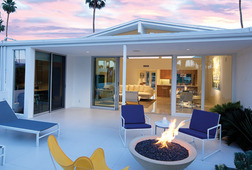 Palm Springs Mid Century Modernism Tour