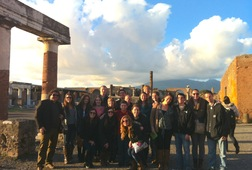 Pompeii Tour 2 Hours