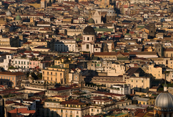 An Amazing Naples Walking Tour