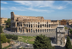 Run Through Roman History