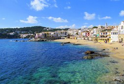 Costa Brava Medieval One-Day Guided Tour