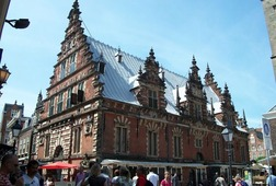 Discover Beautiful Haarlem