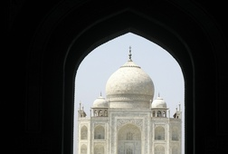 Taj Mahal & Agra Fort Private Tour