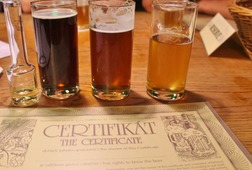 Prague Beer Tour - Unlimited Tasting