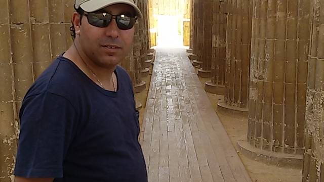 Historical Trip at Luxor