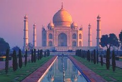 Taj Mahal Private Day Tour From New Delh