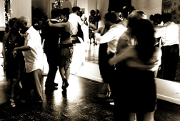 Experience Real Tango - at the Milonga