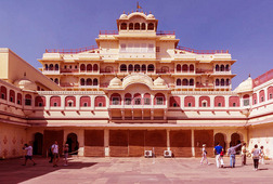Private 8-Hour Tour of Jaipur