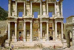 Ephesus Tour From Izmir Port
