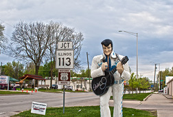 Route 66 Photography Tours