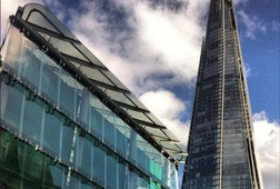 Borough to Brixton, Inc. The Shard