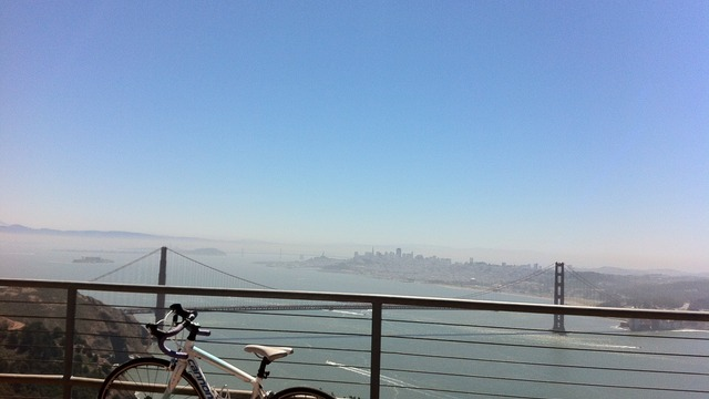 Customized Bike Tour of SF