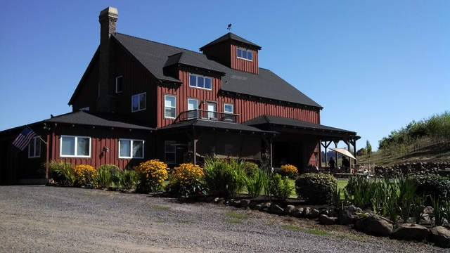 Discover Oregon's Wine Country