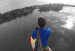 Stand Up Paddle Tour