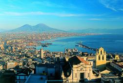 Naples, Historic Tour
