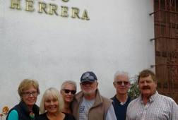 Private Lima City Tour + Larco Museum