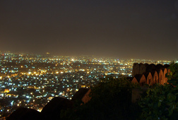 Jaipur-Private Illumination Tour