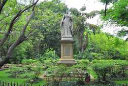 Bangalore Heritage Walk - 4 Hours Privat