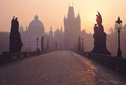 Prague Highlights Fast Walking Tour