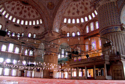Sultanahmet - Old City Tour by Walk