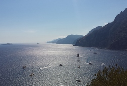 Amalfi Coast Walk