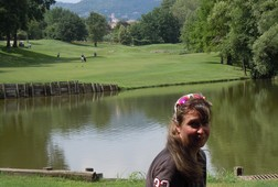 Golf in North Italy & Valle d'Aosta