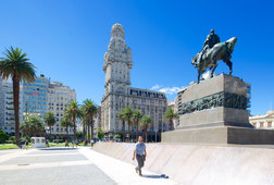 Full Day Experience Montevideo From BA