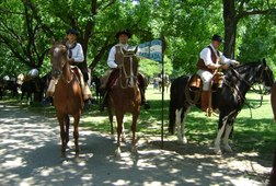 Day Tour to an Argentinian Estancia