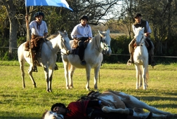 Visit the Village San Antonio De Areco