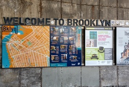 Brooklyn - Old and New