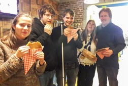 Gouda Cheese & Stroopwafel Tour