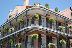 Make the Best of Your New Orleans Visit