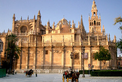 Explore Andalusia