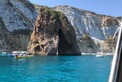 Discovering Islands: Ponza E Palmarola