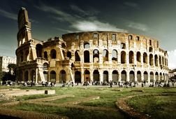 Highlights of Rome in Limo-Tour