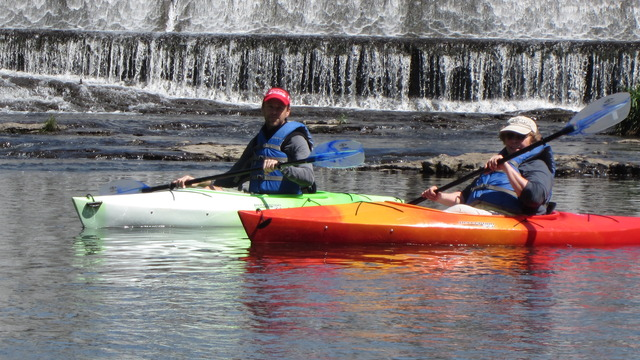 Kayak Guide and Rental Service