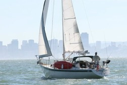 Sailing Tour of San Francisco Bay