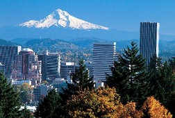 Explore the Charms of the Rose City