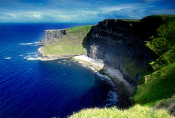 Cliffs of Moher - Day Tour From Dublin