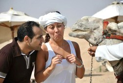 Shore Excursions From Port Said-Pyramids